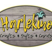 Harlekino Crafts Gifts & Cards