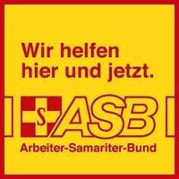 Katastrophenschutz des ASB RV Salzlandkreis e. V.