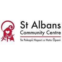 St Albans Community Centre