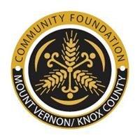 Community Foundation of Mount Vernon & Knox County