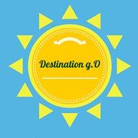 Destinations g.O