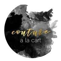 Couture a la Cart