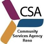 Community Services Agency Nevada