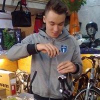 Fahrradladen  Krummespeiche    in Wieseck