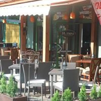 Lampo Bar & Restaurant