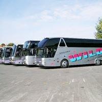 Busreisen Wild Emskirchen