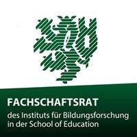 Fachschaft des IfB in der School of Education - BU Wuppertal