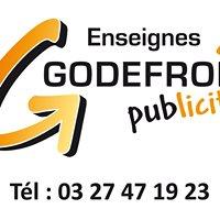 Godefroid Publicite