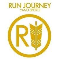 Run Journey   ヤノスポーツ ランジャーニー yanosports