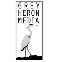 Grey Heron Media