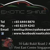 Exotic Shine