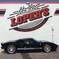 Loper's Performance Center