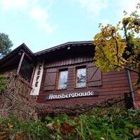 Café Hausbergbaude