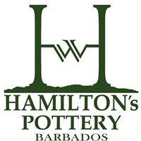 Hamilton's Pottery Barbados