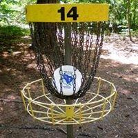Crooked Creek Disc Golf