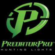 Predator Pro Hunting Lights