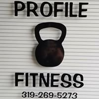 Profile Fitness LLC