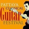 Pattaya Classical Guitar Festival & Competition