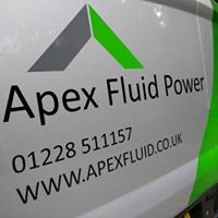 Apex Fluid Power Ltd.
