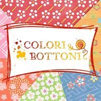 Colori & Bottoni