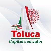 Municipio de Toluca