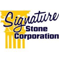 Signature Stone
