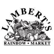 Lamberts Rainbow Fruit