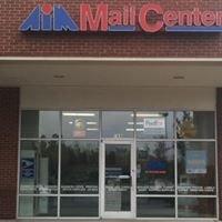 AIM Mail Center #147 (LKW)