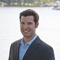 Eddie Mangold of Benson and Mangold Real Estate