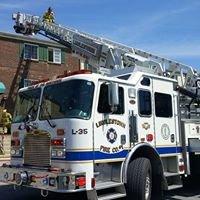 Linglestown Fire Company #1 - Station 35