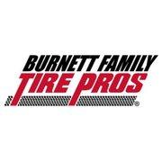 Burnett Family Tire Pros