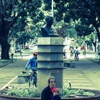 Praça do Ciclista