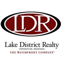 Lake District Realty - The Waterfront Company