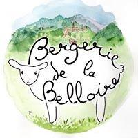 Bergerie de la Belloire