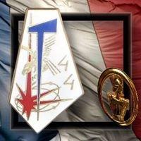 44e Régiment de Transmissions de Mutzig