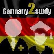 مؤسسة قبول - الدراسة في المانيا   Germany2study