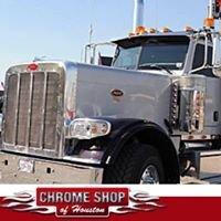Chrome Shop of Houston