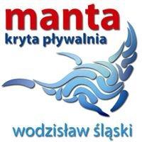 MANTA Kryta Pływalnia w Wodzisławiu Śląskim