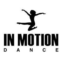 In Motion Dance