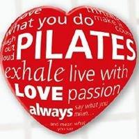 Inspire Pilates