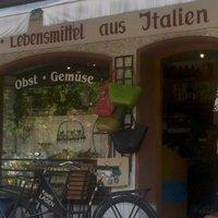 Krachs Laden Oberammergau