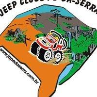 Jeep Clube Pé-da-Serra