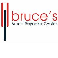 Bruce Reyneke Cycles
