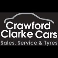 Crawford Clarke Cars Ltd - Belfast