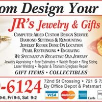 JR's Jewelry & Gifts