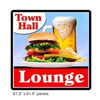 Town Hall Lounge