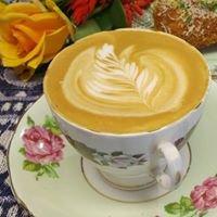 Simply D'Vine Café