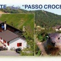 Rifugio Passo Crocedomini