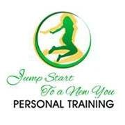 Jump Start To a New You - Personal Training