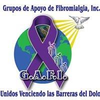 Fibromialgia - GAFI Grupo de Apoyo